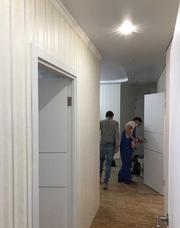Евроремонт квартир и домов  в Ташкенте